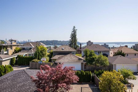 R2394653 - 1274 GORDON AVENUE, Ambleside, West Vancouver, BC - House/Single Family