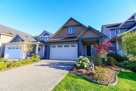 R2394659 - 21060 78B AVENUE, Willoughby Heights, Langley, BC - House/Single Family