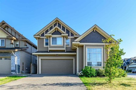 R2394665 - 7326 199 STREET, Willoughby Heights, Langley, BC - House/Single Family
