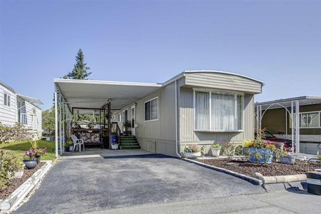 R2394785 - 61 7850 KING GEORGE BOULEVARD, East Newton, Surrey, BC - Manufactured