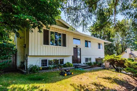 R2394876 - 8061 WILTSHIRE PLACE, Nordel, Delta, BC - House/Single Family