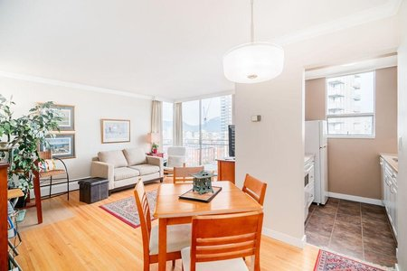 R2394885 - 903 1250 BURNABY STREET, West End VW, Vancouver, BC - Apartment Unit