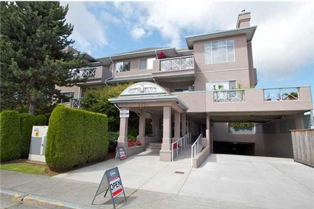 R2395011 - 103 1153 54A STREET, Tsawwassen Central, Delta, BC - Apartment Unit