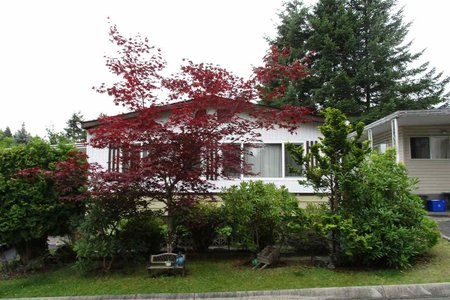 R2395015 - 52 7850 KING GEORGE BOULEVARD, East Newton, Surrey, BC - Manufactured