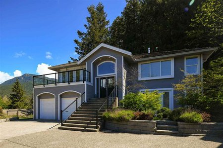 R2395032 - 5426 KEITH ROAD, Caulfeild, West Vancouver, BC - House/Single Family