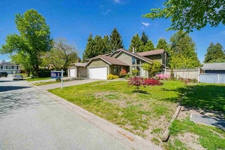 R2395040 - 15675 98A AVENUE, Guildford, Surrey, BC - House/Single Family