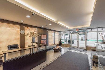R2395109 - 807 1887 CROWE STREET, False Creek, Vancouver, BC - Apartment Unit