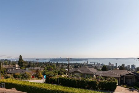 R2395145 - 1905 22ND STREET, Queens, West Vancouver, BC - House/Single Family