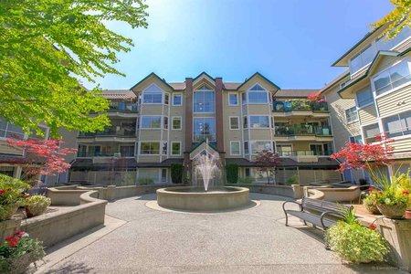 R2395166 - 306 3670 BANFF COURT, Northlands, North Vancouver, BC - Apartment Unit