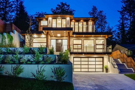 R2395187 - 1068 WELLINGTON DRIVE, Lynn Valley, North Vancouver, BC - House/Single Family
