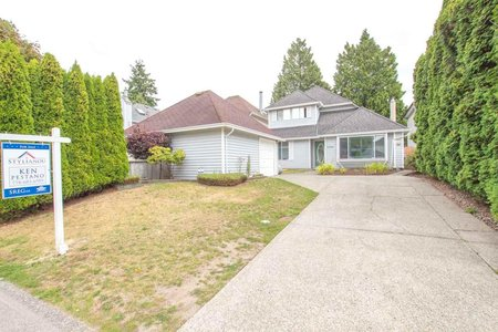 R2395190 - 7254 128B STREET, West Newton, Surrey, BC - House/Single Family