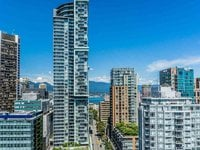 Photo of 2303 535 SMITHE STREET, Vancouver