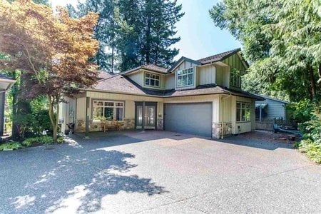R2395364 - 2585 NEWMARKET DRIVE, Edgemont, North Vancouver, BC - House/Single Family