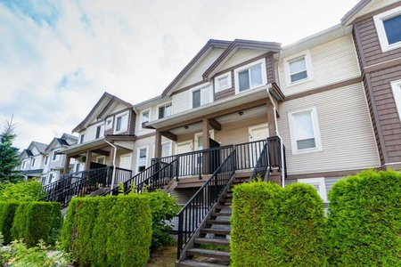 R2395366 - 14 22788 WESTMINSTER HIGHWAY, Hamilton RI, Richmond, BC - Townhouse