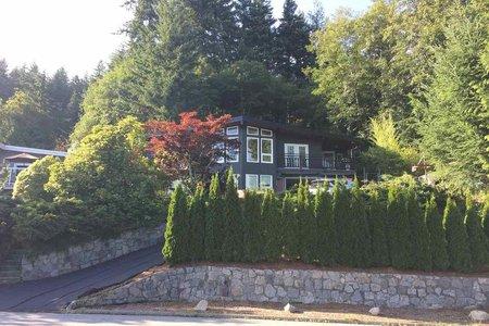 R2395436 - 584 E BRAEMAR ROAD, Braemar, North Vancouver, BC - House/Single Family