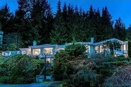 R2395481 - 501 ST. ANDREWS ROAD, Glenmore, West Vancouver, BC - House/Single Family