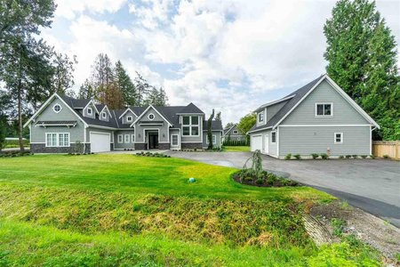R2395493 - 24774 ROBERTSON CRESCENT, Salmon River, Langley, BC - House/Single Family