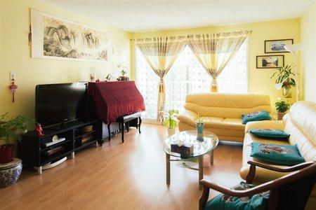 R2395508 - 311 7260 LINDSAY ROAD, Granville, Richmond, BC - Apartment Unit