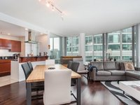 Photo of 2605 1166 MELVILLE STREET, Vancouver