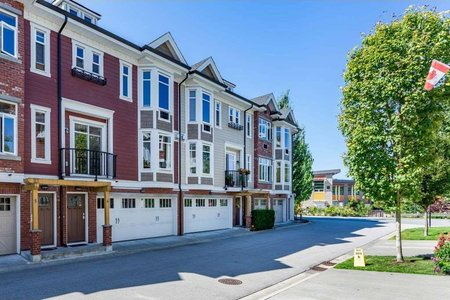 R2395549 - 4 20738 84 AVENUE, Willoughby Heights, Langley, BC - Townhouse