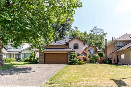 R2395551 - 8498 143 STREET, Bear Creek Green Timbers, Surrey, BC - House/Single Family