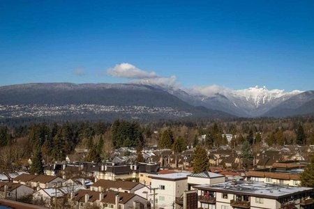 R2395555 - 906 1320 CHESTERFIELD AVENUE, Central Lonsdale, North Vancouver, BC - Apartment Unit