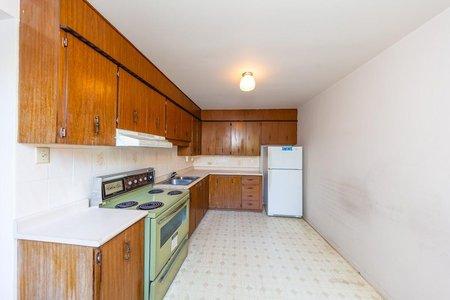 R2395677 - 210 1445 MARPOLE AVENUE, Fairview VW, Vancouver, BC - Apartment Unit