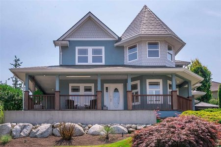 R2395723 - 11111 164 STREET, Fraser Heights, Surrey, BC - House/Single Family