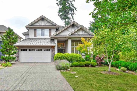 R2395807 - 3491 ROSEMARY HEIGHTS DRIVE, Morgan Creek, Surrey, BC - House/Single Family