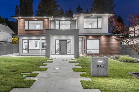 R2395823 - 3602 BLUEBONNET ROAD, Edgemont, North Vancouver, BC - House/Single Family
