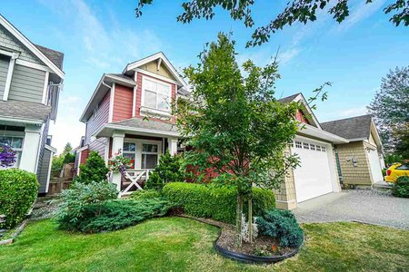 R2395826 - 4 16825 60 AVENUE, Cloverdale BC, Surrey, BC - House/Single Family