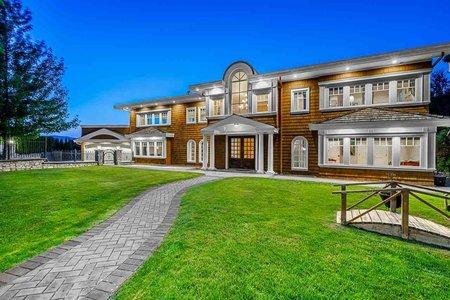 R2395957 - 4693 WOODVIEW PLACE, Cypress Park Estates, West Vancouver, BC - Other
