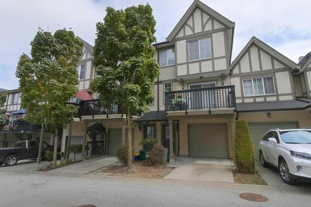 R2396034 - 7 8385 DELSOM WAY, Nordel, Delta, BC - Townhouse