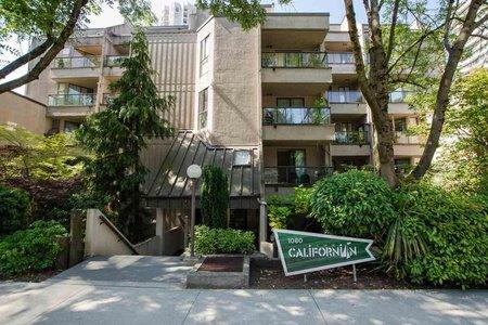 R2396040 - 502 1080 PACIFIC STREET, West End VW, Vancouver, BC - Apartment Unit