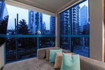 214 1238 SEYMOUR STREET, Vancouver - R2396052