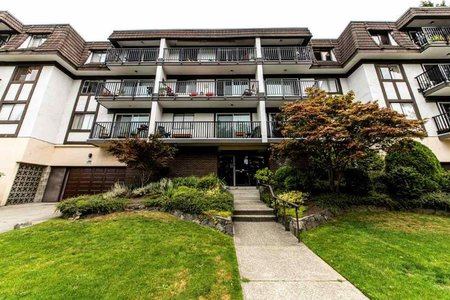 R2396087 - 305 270 W 1ST STREET, Lower Lonsdale, North Vancouver, BC - Apartment Unit