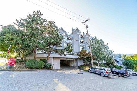 R2396093 - 109 1345 WEST 4TH AVENUE, False Creek, Vancouver, BC - Apartment Unit