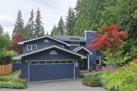 R2396162 - 5195 SARITA AVENUE, Canyon Heights NV, North Vancouver, BC - House/Single Family