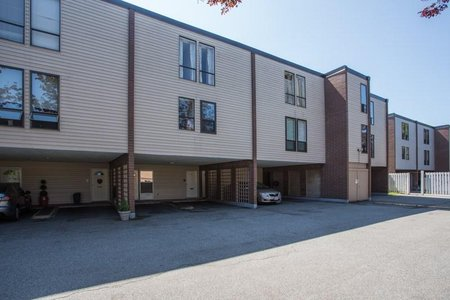 R2396215 - 25 10200 4TH AVENUE, Steveston North, Richmond, BC - Townhouse