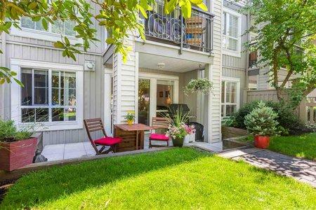R2396288 - 107 1150 E 29TH STREET, Lynn Valley, North Vancouver, BC - Apartment Unit