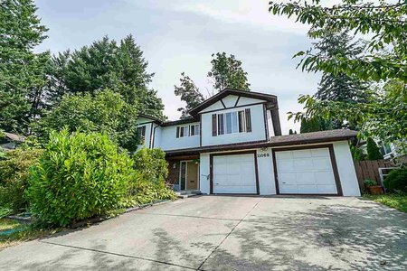 R2396301 - 11069 LAWRIE CRESCENT, Sunshine Hills Woods, Delta, BC - House/Single Family