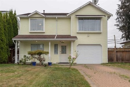 R2396329 - 3252 271B STREET, Aldergrove Langley, Langley, BC - House/Single Family