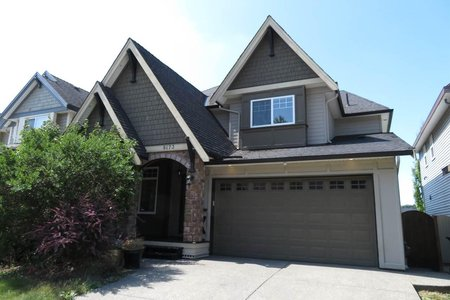 R2396350 - 8173 211 STREET, Willoughby Heights, Langley, BC - House/Single Family