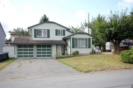 R2396439 - 13058 66A AVENUE, West Newton, Surrey, BC - House/Single Family