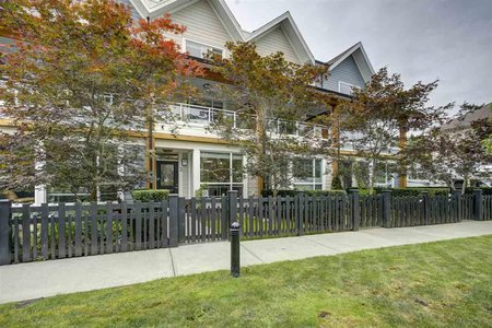 R2396455 - 3 23230 BILLY BROWN ROAD, Fort Langley, Langley, BC - Townhouse