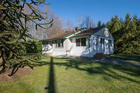 R2396483 - 19645 80 AVENUE, Willoughby Heights, Langley, BC - House/Single Family