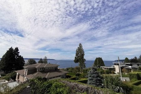 R2396507 - 2586 MARINE DRIVE, Dundarave, West Vancouver, BC - House/Single Family