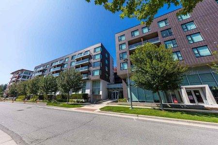R2396522 - 625 5955 BIRNEY AVENUE, University VW, Vancouver, BC - Apartment Unit