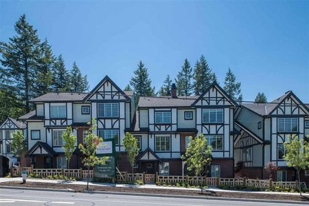 R2396536 - 23 11188 72 AVENUE, Sunshine Hills Woods, Delta, BC - Townhouse