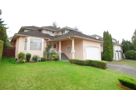 R2396567 - 6442 180 STREET, Cloverdale BC, Surrey, BC - House/Single Family